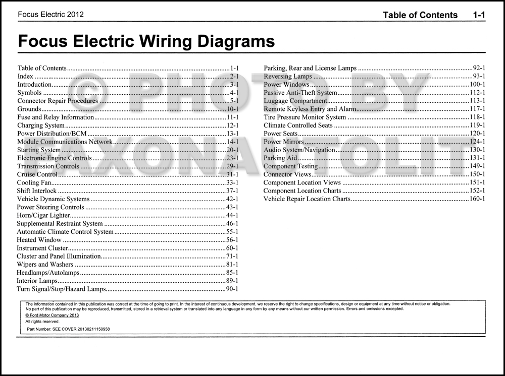 2012 ford focus wiring diagram to 2336  2012 ford focus electrical diagram wiring diagram 2012 ford focus horn wiring diagram 2012 ford focus electrical diagram