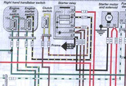 FD_7815] Wiring Diagram Bmw R1100Rt Free DiagramComin Opein Mohammedshrine Librar Wiring 101