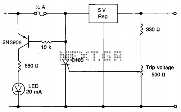 Peachy Power Supply Protection Circuit Under Ac Dc Dc Dc Circuits 12283 Wiring Cloud Gufailluminateatxorg