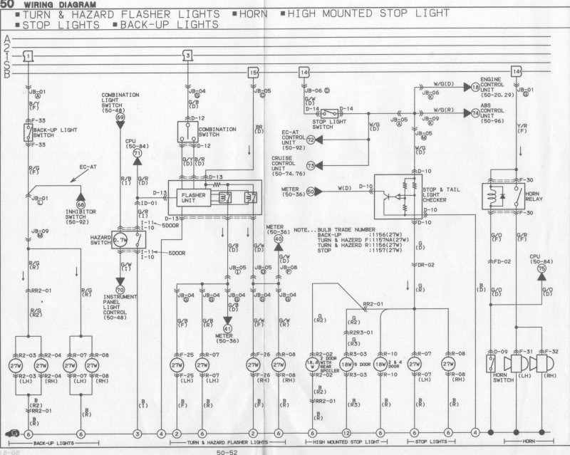 626 Wiring Diagram