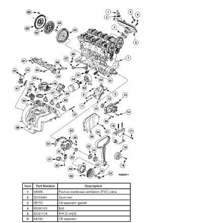 Nm 1273 2000 Ford Windstar Wiring Diagram Manual Free Diagram