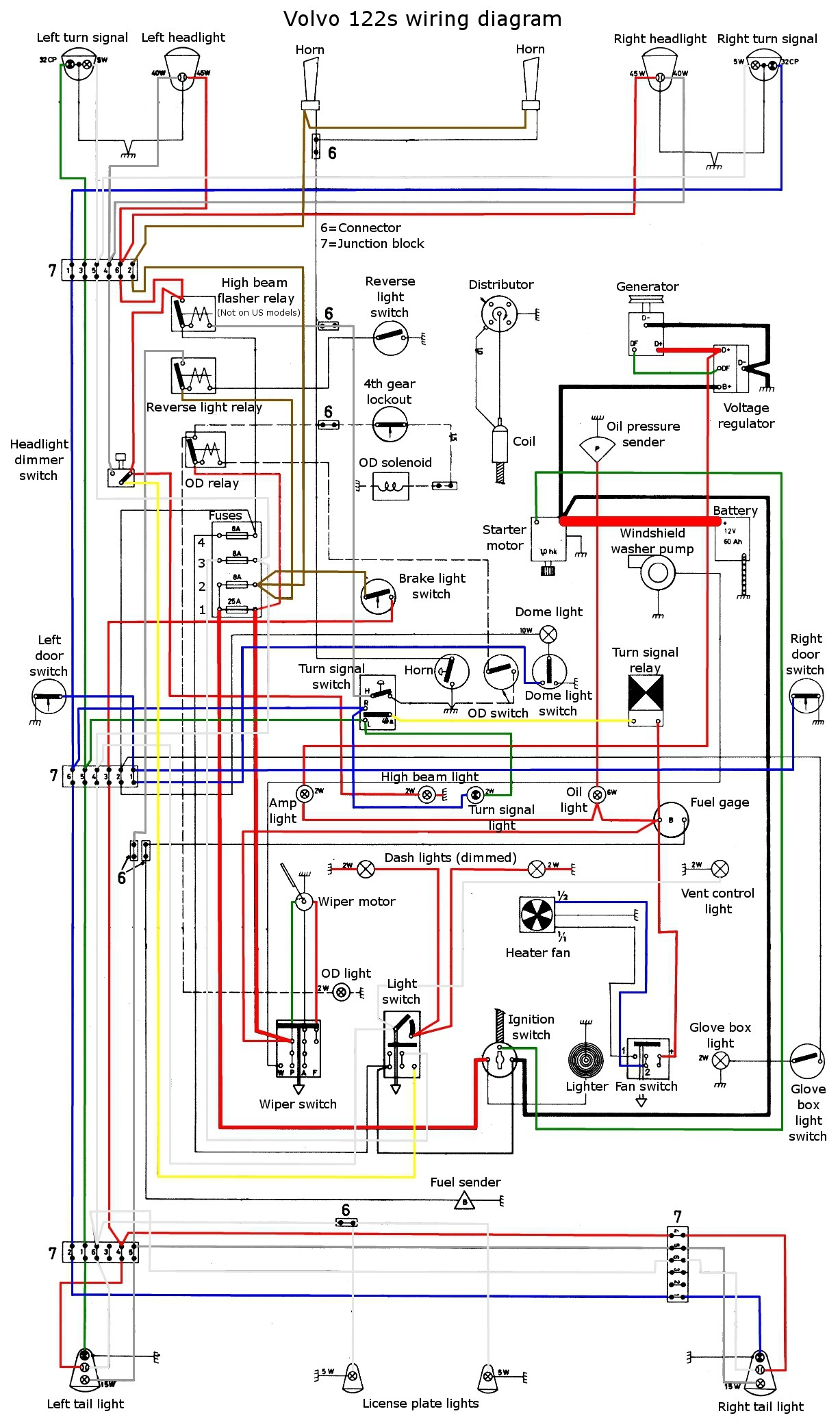 GA_7025] Wiring Diagram Further Volvo Wiring Diagrams On Volvo 850 T5 Wiring  Wiring DiagramAriot Crove Heeve Mohammedshrine Librar Wiring 101