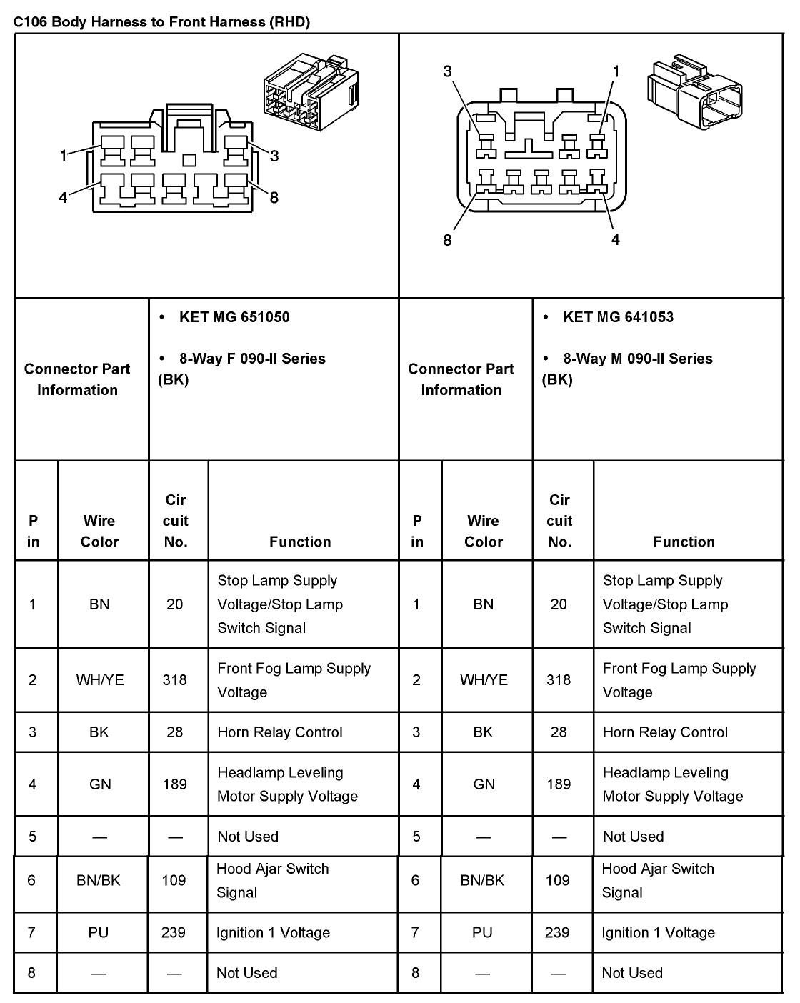 Tremendous 2006 Chevy Aveo Fuse Box Diagram Basic Electronics Wiring Diagram Wiring Cloud Hisonepsysticxongrecoveryedborg