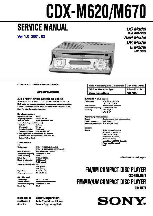 [SCHEMATICS_4FR]  CW_5592] Sony Cdx C410 Wiring Diagram Schematic Wiring | Wiring Diagram Sony Cdx M630 |  | Grebs Capem Unpr Trua Rele Mohammedshrine Librar Wiring 101
