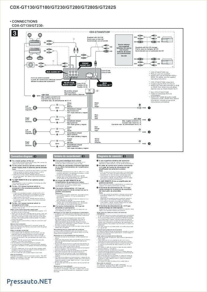 cdx gt130 wiring diagram  islandaire wiring diagrams list
