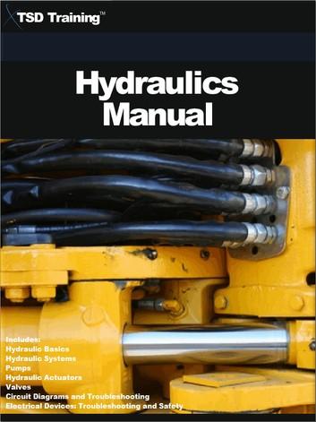 Incredible The Hydraulics Manual Ebook By Tsd Training 9781782581635 Wiring Cloud Ymoonsalvmohammedshrineorg