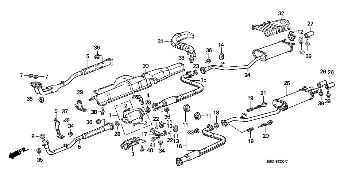 Ay 3183 Honda Accord Fuel System Diagram Download Diagram