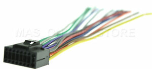 YG_0795] Jensen Vm9214 Wiring Harness Free DiagramWww Mohammedshrine Librar Wiring 101