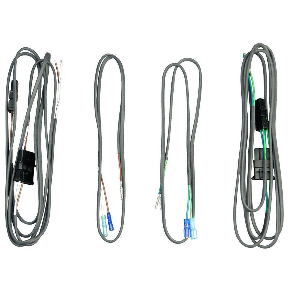 Rk 6682 Boss Audio Bv9964b Wiring Harness Schematic Wiring