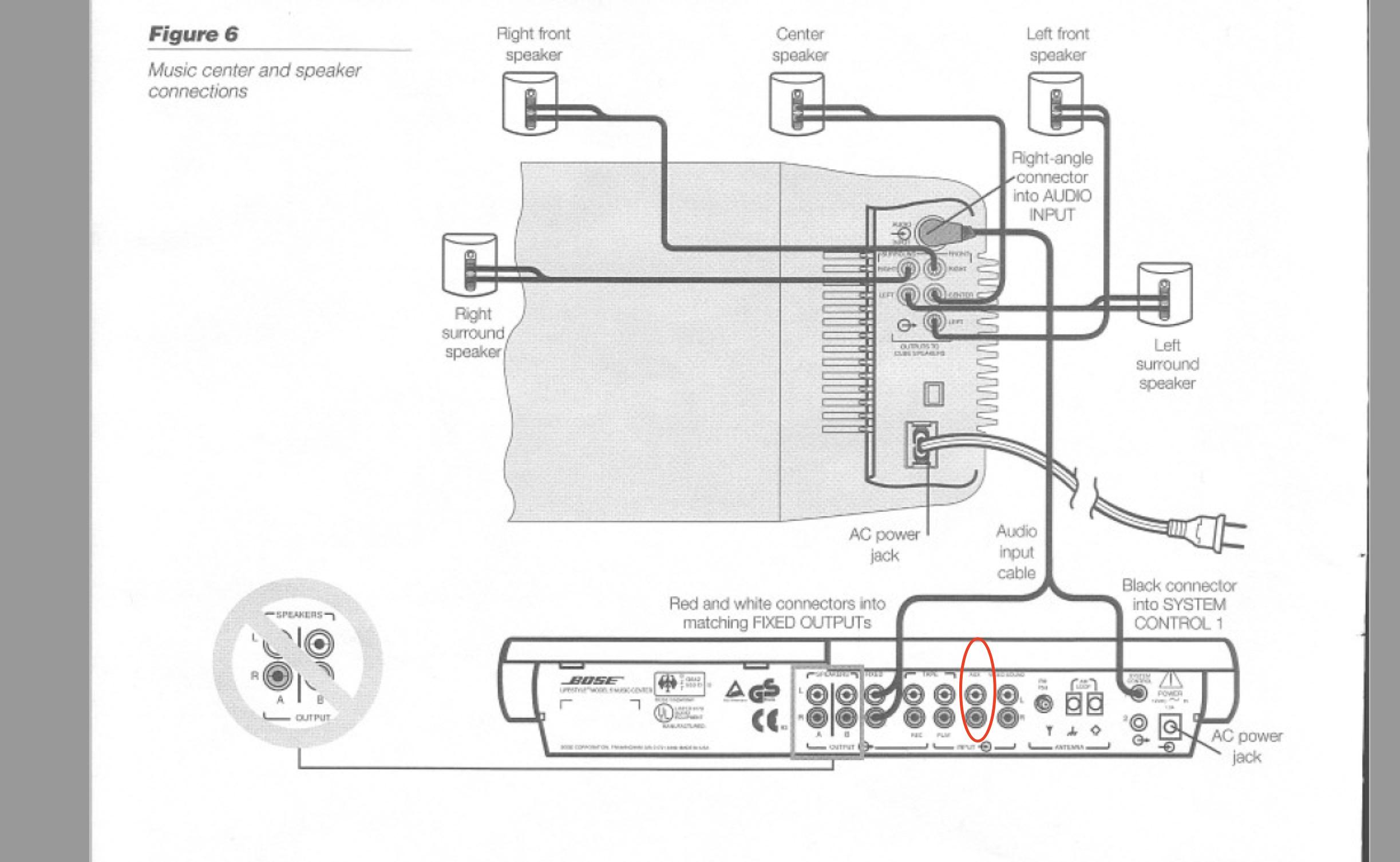 [SCHEMATICS_4ER]  MB_6582] Bose Lsps Speaker System Wiring Diagram Download Diagram | Bose Subwoofer Wiring Diagram Free Download |  | Icaen Nect Lukep Xaem Rele Ginia Epete Mohammedshrine Librar Wiring 101