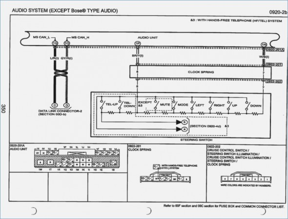 Sy 4736  Bose Lifestyle 5 Wiring Diagram Wiring Diagram