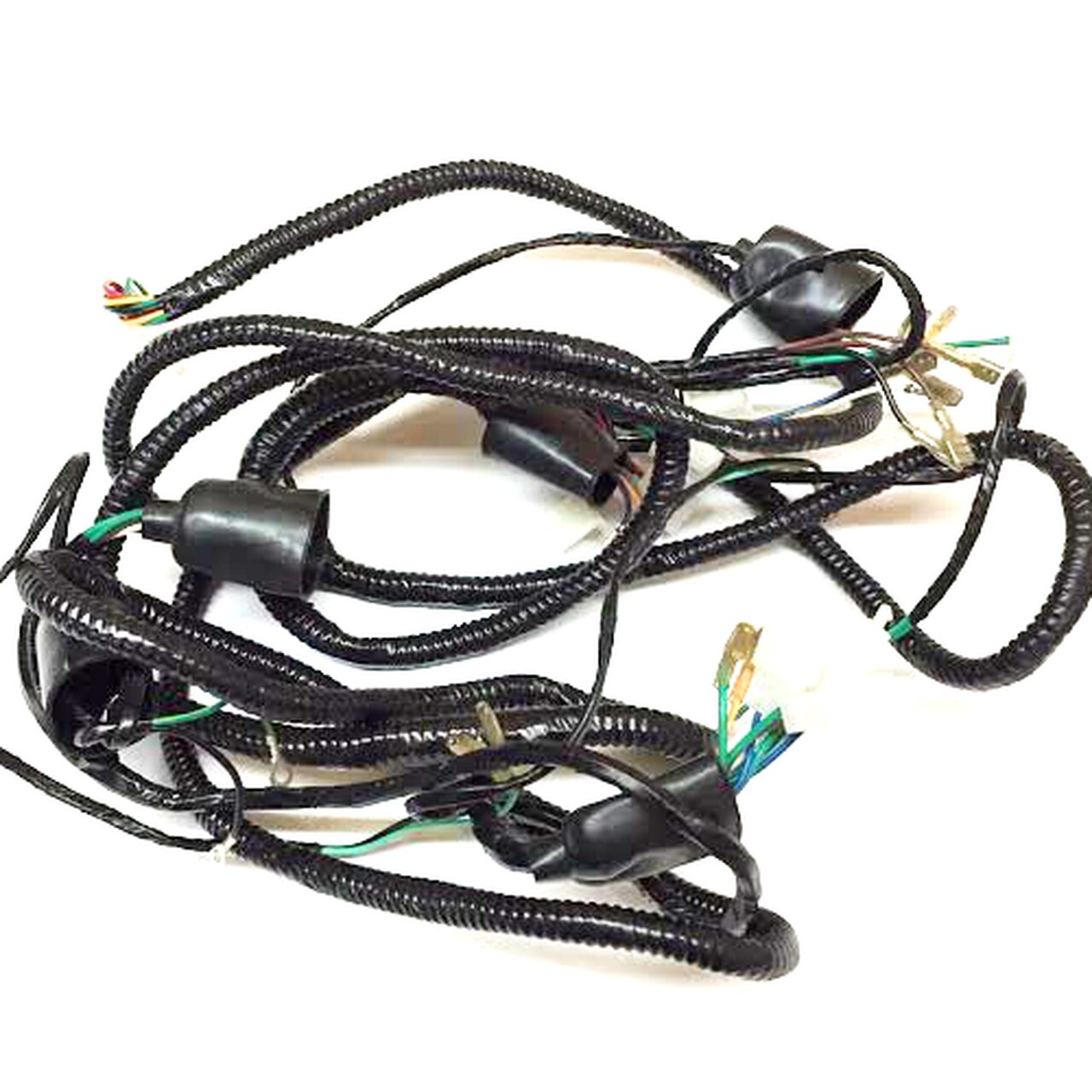SK_6587] Boxer Go Kart Wiring Harness Download DiagramOpogo Licuk Pendu Osuri Hendil Mohammedshrine Librar Wiring 101