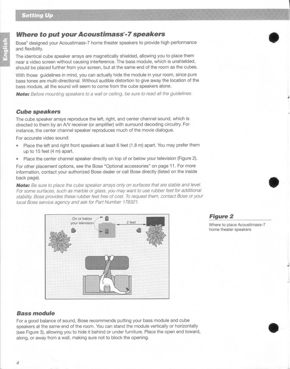 LT_2385] Bose Acoustimass 7 Wiring Diagram Free DiagramLlonu Umng Amenti Scata Mecad Favo Mohammedshrine Librar Wiring 101