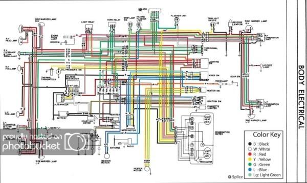 [DIAGRAM_4PO]  RD_9743] Datsun 1600 Starter Wiring Diagram Download Diagram | Alternator Wiring Diagram Datsun 1600 |  | Exmet Vesi Lectr Antus Mentra Mohammedshrine Librar Wiring 101