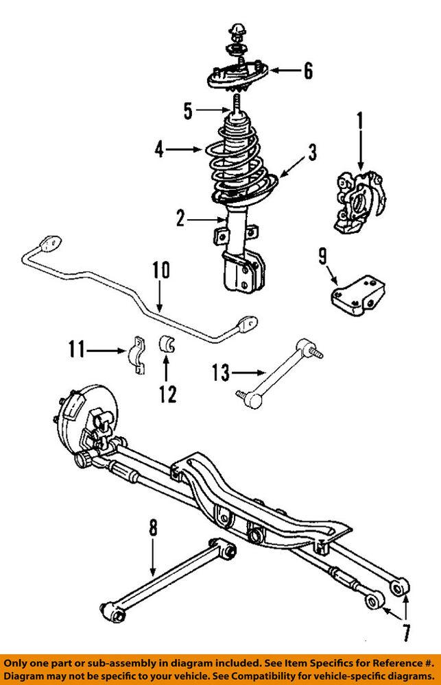 Wb 7210 Pontiac Oem Parts Diagram Http Wwwebaycom Itm Newgenuinegm Download Diagram