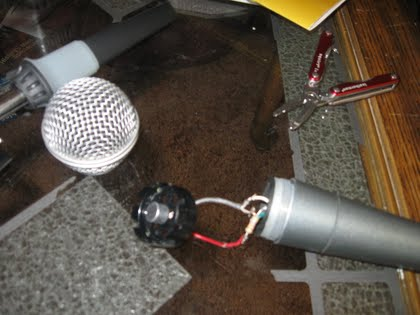 Fine Build Your Own Simple Condenser Microphone Jordan Colburn Wiring Cloud Vieworaidewilluminateatxorg