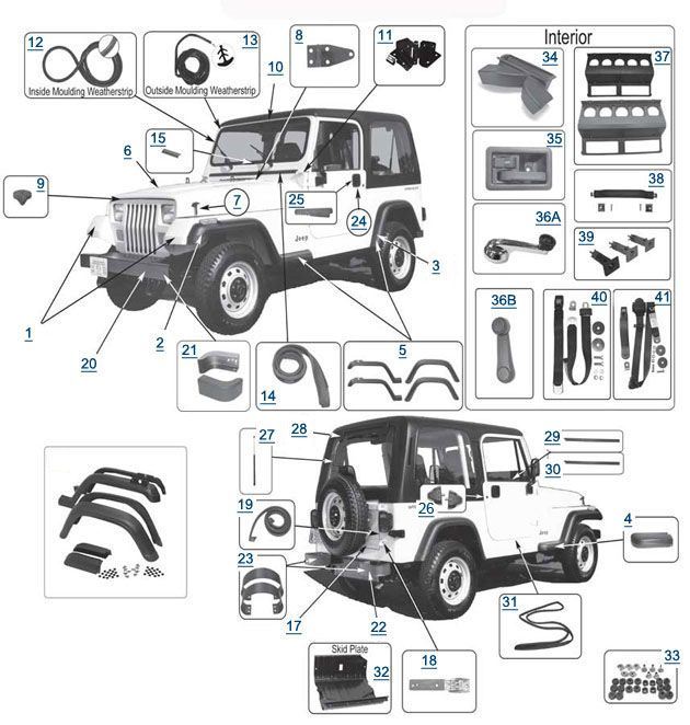 Kf 6185 Diagram Together With Jeep Wrangler Yj Parts Diagram Further 1986 Jeep Free Diagram