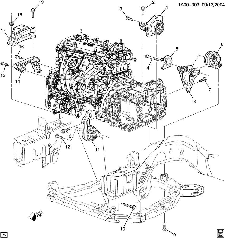 2006 Chevy Cobalt Engine Diagram Wiring Diagram Seem Guide B Seem Guide B Pmov2019 It