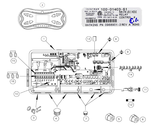 hot spring spa wiring diagram  t85 1967 ford wiring diagram