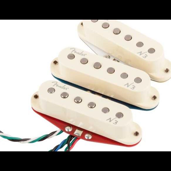 [GJFJ_338]  VK_8511] Fender Stratocaster Wiring Diagrams Fender N3 Noiseless Pickups  Wiring Diagram | Fender N3 Pickups Stratocaster Wiring Diagram |  | Alia Phil Hendil Mohammedshrine Librar Wiring 101