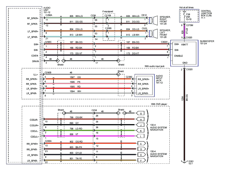 ZS_2394] Kenwood Dnx6160 Wiring Diagram Download DiagramPlan Boapu Mohammedshrine Librar Wiring 101