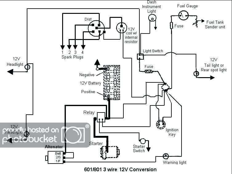 ford 801 wiring schematic - wiring diagram direct glow-course -  glow-course.siciliabeb.it  glow-course.siciliabeb.it
