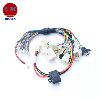 Stupendous Low Cost Top Design Automotive Wiring Harness Wrap Buy Low Cost Wiring Cloud Eachirenstrafr09Org