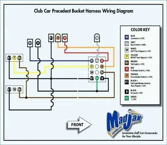 Cequent Prodigy P2 Wiring Diagram