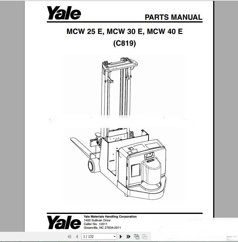 Wiring Yale Diagram Fork Lift Gc050rdnuae083 - Marine Wiring Diagrams  Sailboat Mast - dumble.yenpancane.jeanjaures37.fr   Wiring Yale Diagram Fork Lift Gc050rdnuae083      Wiring Diagram Resource