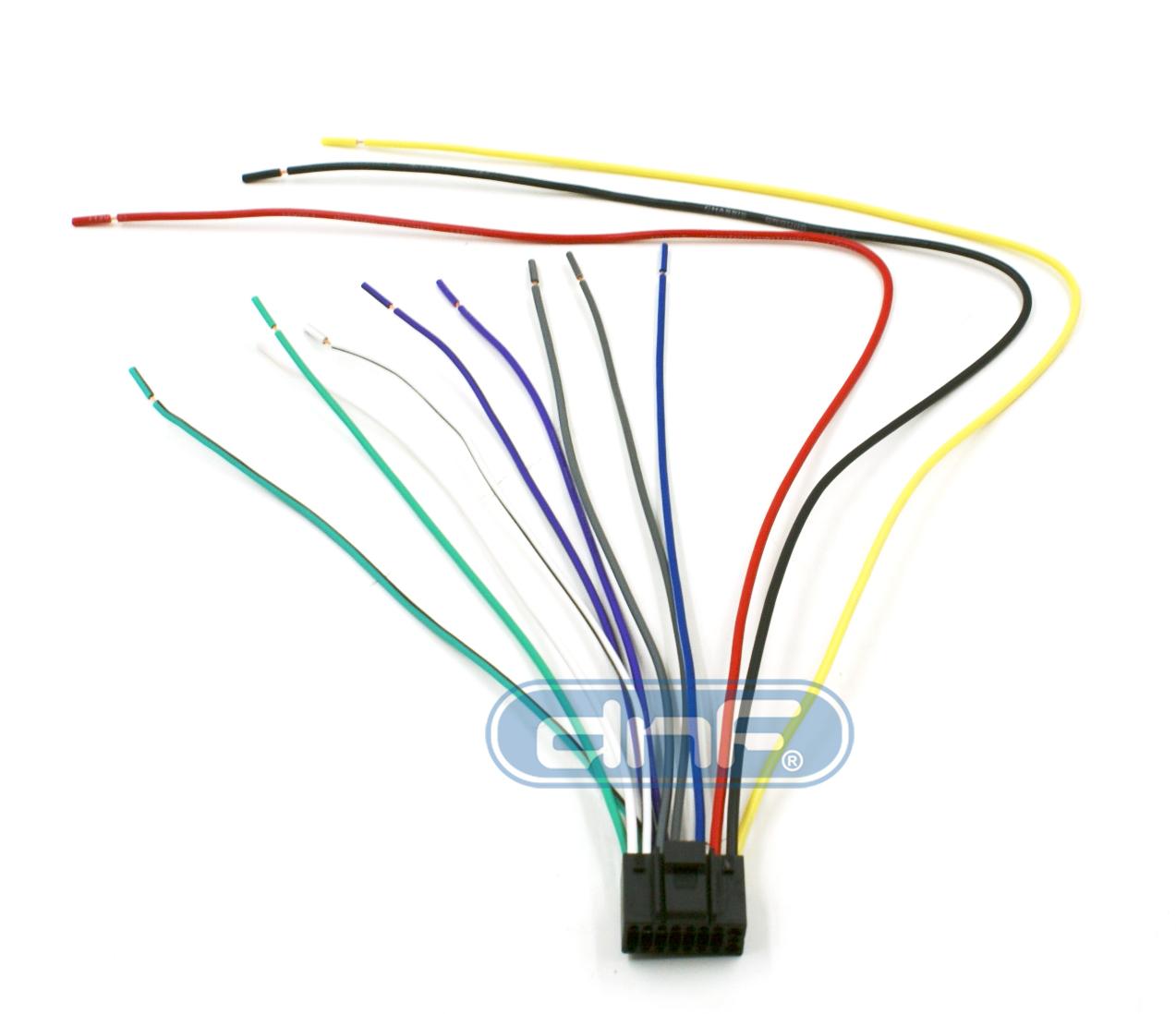 Ly 0409 Kenwood Kdc X693 Wiring Diagram Wiring Diagram