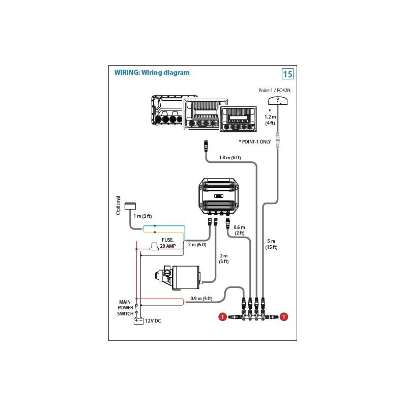 lowrance hds 5 gen 2 wiring diagram