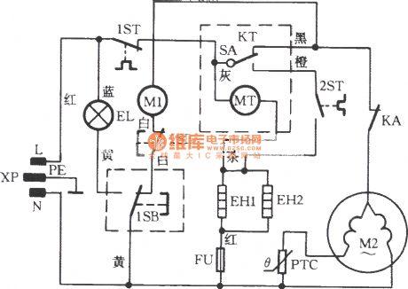 MO_0790] Hitachi Refrigerator Wiring Diagram Schematic WiringDogan Tron Para Rele Vira Mohammedshrine Librar Wiring 101