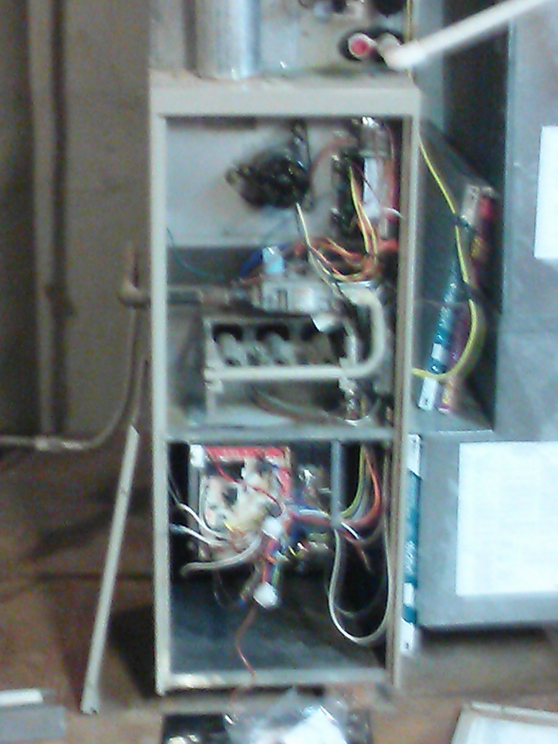 Lovely Lennox Furnace Thermostat Wiring Diagram 14 For Your Sony