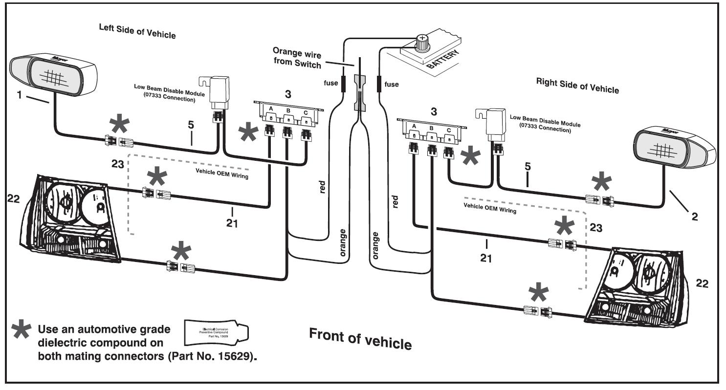 Hiniker Snow Plow Wiring Diagram - High Voltage Wiring Diagrams -  2006cruisers.yenpancane.jeanjaures37.frWiring Diagram Resource