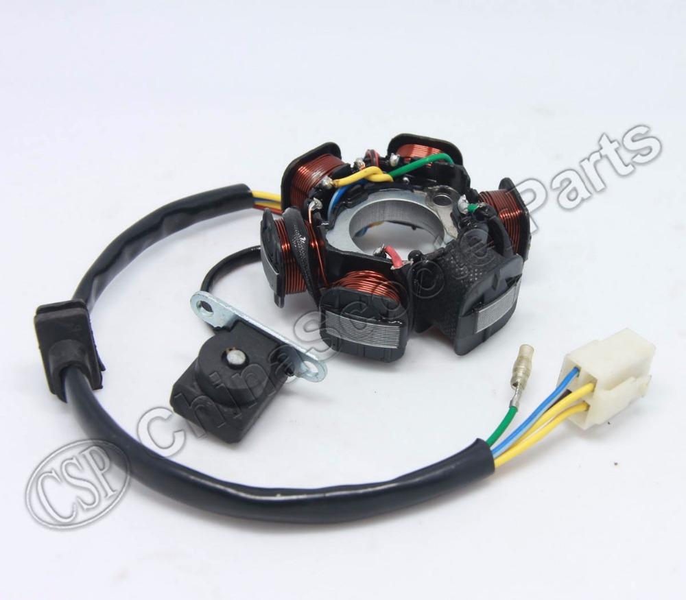 11 Pole Stator Wiring Diagram Motorcycle Wiring Diagrams Wires Begeboy Wiring Diagram Source