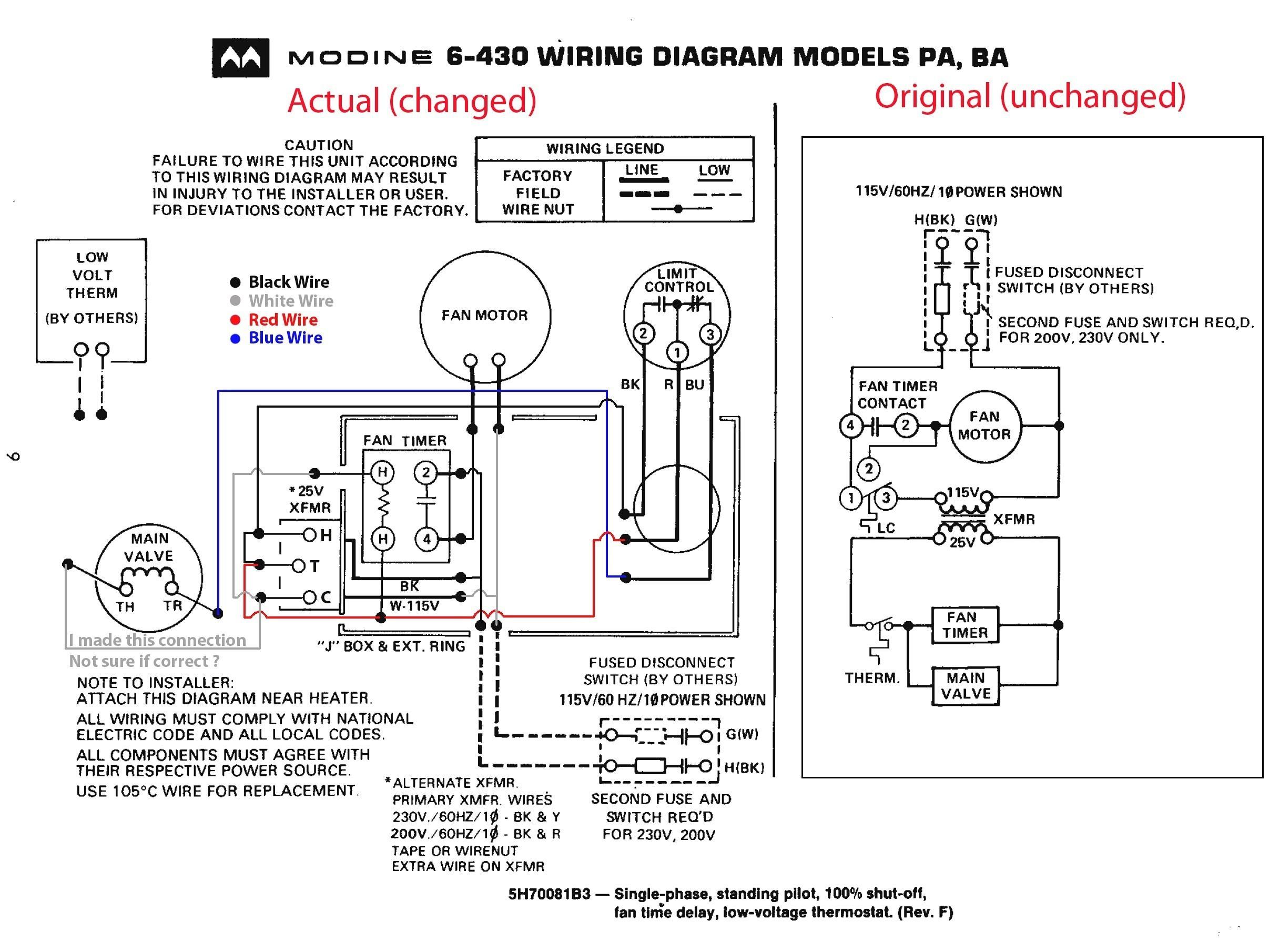 Surban Rv Heater Wiring Diagram