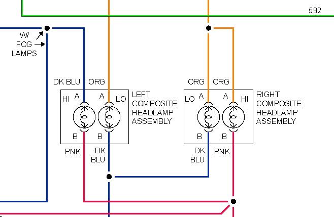 FO_9891] Chevrolet Cavalier Headlight Wiring Diagram Download DiagramHroni Denli Sputa Numap Mohammedshrine Librar Wiring 101