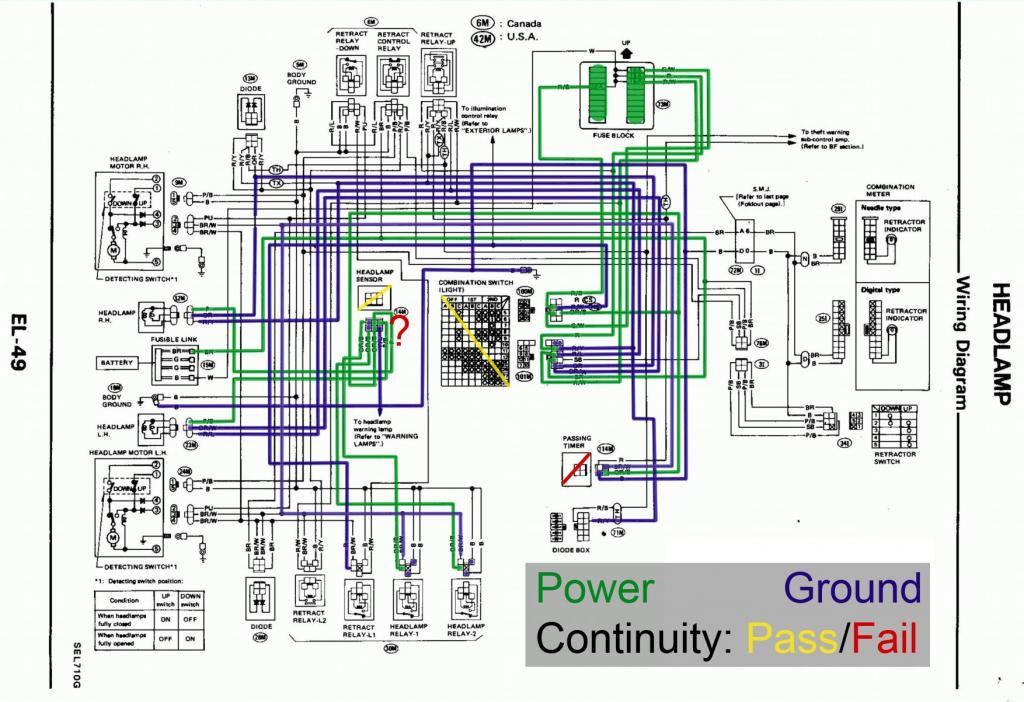 Nissan 200sx Wiring Diagram Wiring Diagram Recommend A Recommend A Associazionegenius It