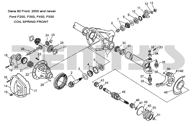 Ford F250 Super Duty Front Axle Parts Diagram Data Wiring Diagram Give Pipe A Give Pipe A Vivarelliauto It