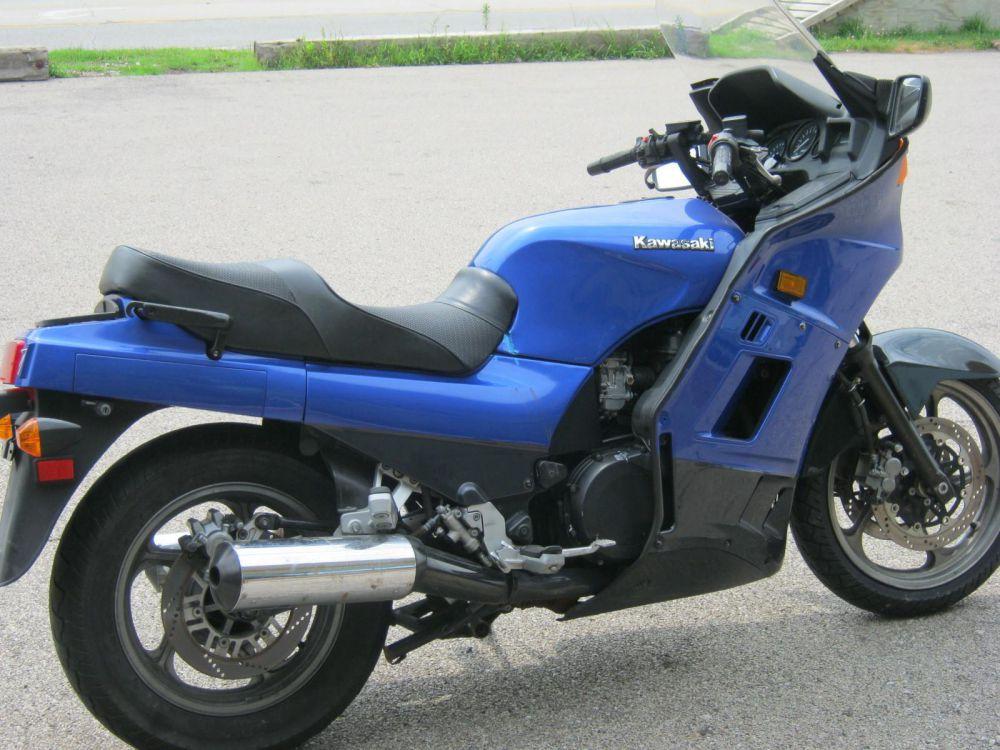 Kawasaki Ninja Zx12r Wiring Diagram - Wiring Diagram