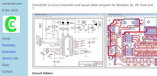 Awe Inspiring 46 Top Pcb Design Software Tools For Electronics Engineers Pannam Wiring Cloud Onicaxeromohammedshrineorg