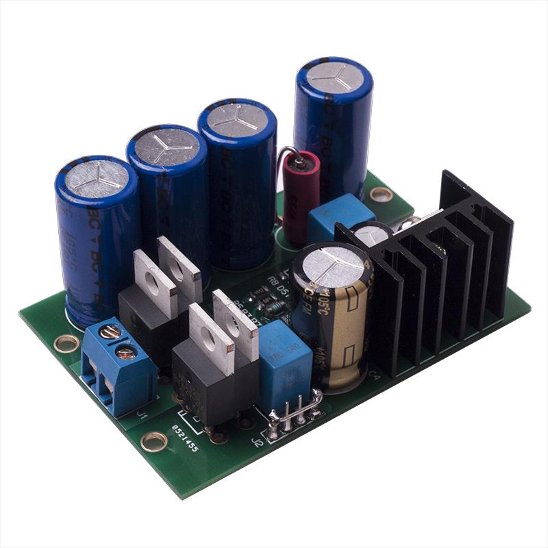 ZEROZONE Assembled Ultra Low Noise linear Power supply board LPS board