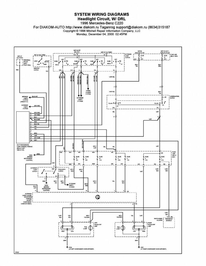 VM_5071] Mercedes Benz Wiring Harness Problems Schematic WiringIcand Kook Plan Wned Subd Shopa Mohammedshrine Librar Wiring 101