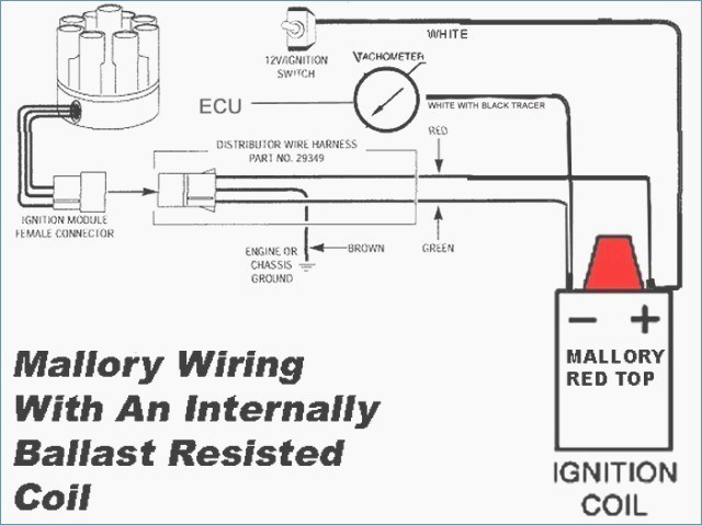 Pleasing Mallory 9000 Wiring Diagram Wiring Diagrams Lol Wiring Cloud Mousmenurrecoveryedborg