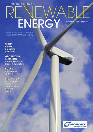 Pleasant International Renewable Energy Magazine October November 2015 Wiring Cloud Lukepaidewilluminateatxorg