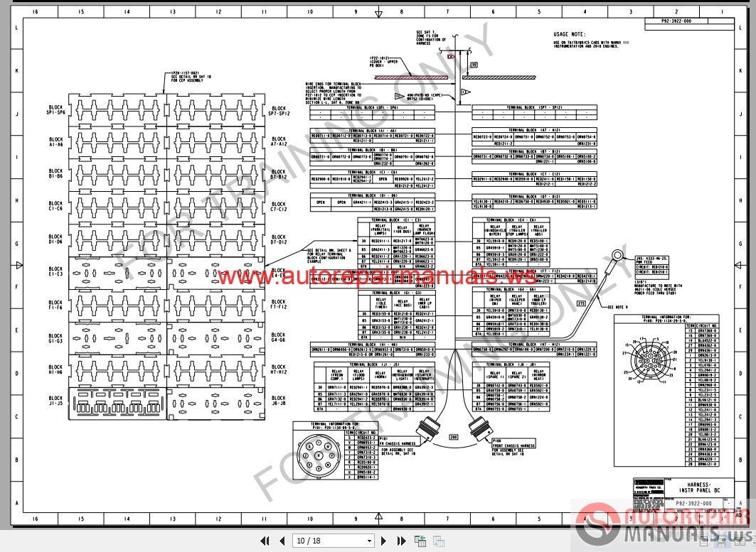 Tremendous W900 Fuse Box Wiring Diagram Wiring Cloud Gufailluminateatxorg