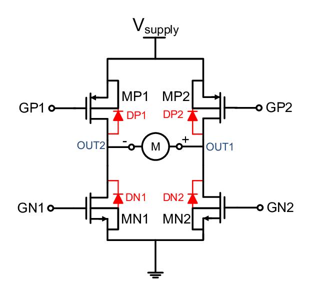 zw_4575] bridge tips for successfully designing full half bridge circuits  free diagram  botse ophen salv groa mopar mentra mohammedshrine librar wiring 101