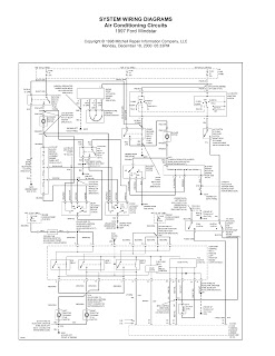Complete System Wiring Diagrams 1997 Ford Windstar - 2003 Porsche Cayenne Wiring  Diagram for Wiring Diagram Schematics | 1997 Windstar Wiring Diagram |  | Wiring Diagram Schematics