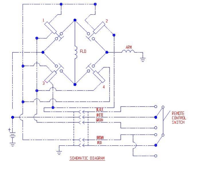 ny8987 warn atv winch wiring diagram on 9 5 warn winch