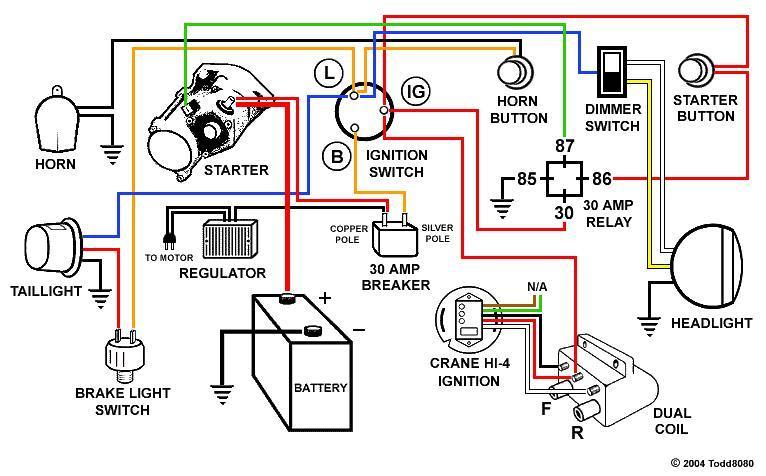 2000 Sportster Wiring Schematics Toggle Switch Wiring Diagram For A Sprayer Valkyrie Cukk Jeanjaures37 Fr